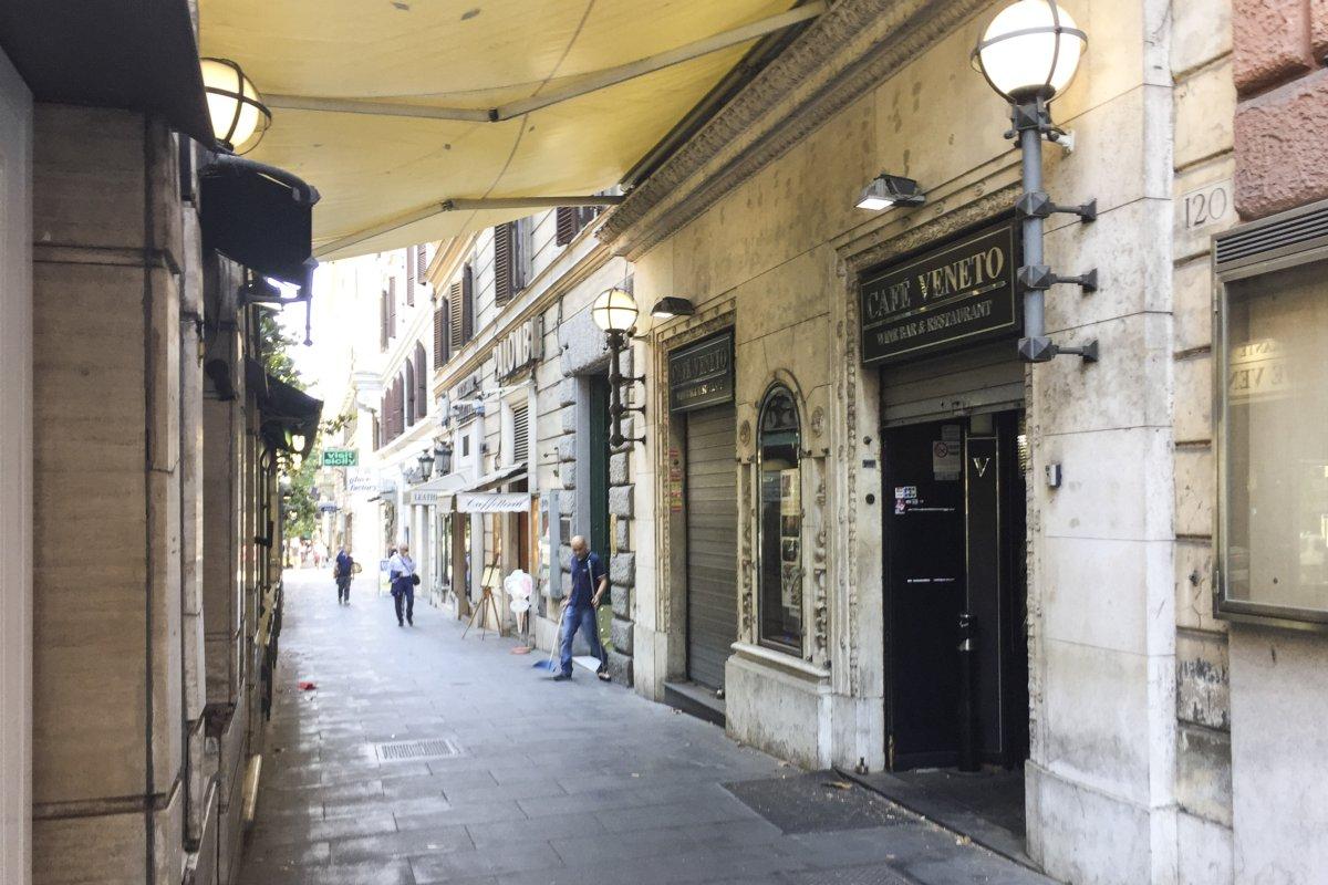 Caffe Veneto