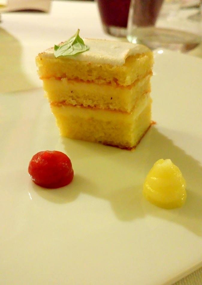 Casa del nonno 13 - Avant dessert