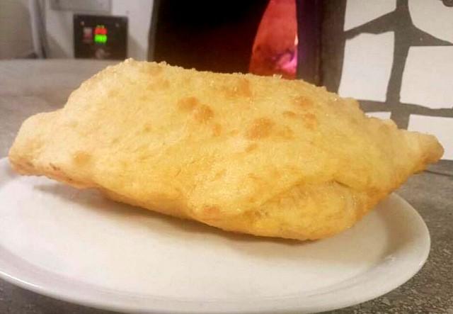 Ciccio Forio d'Ischia Ivano Veccia pizza fritta