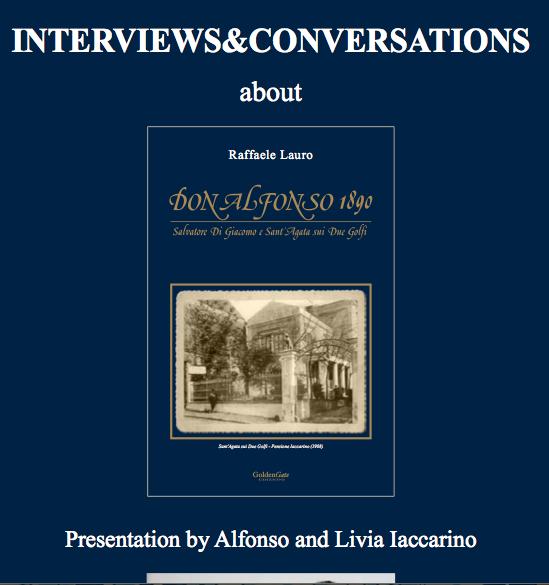 Don Alfonso e-book