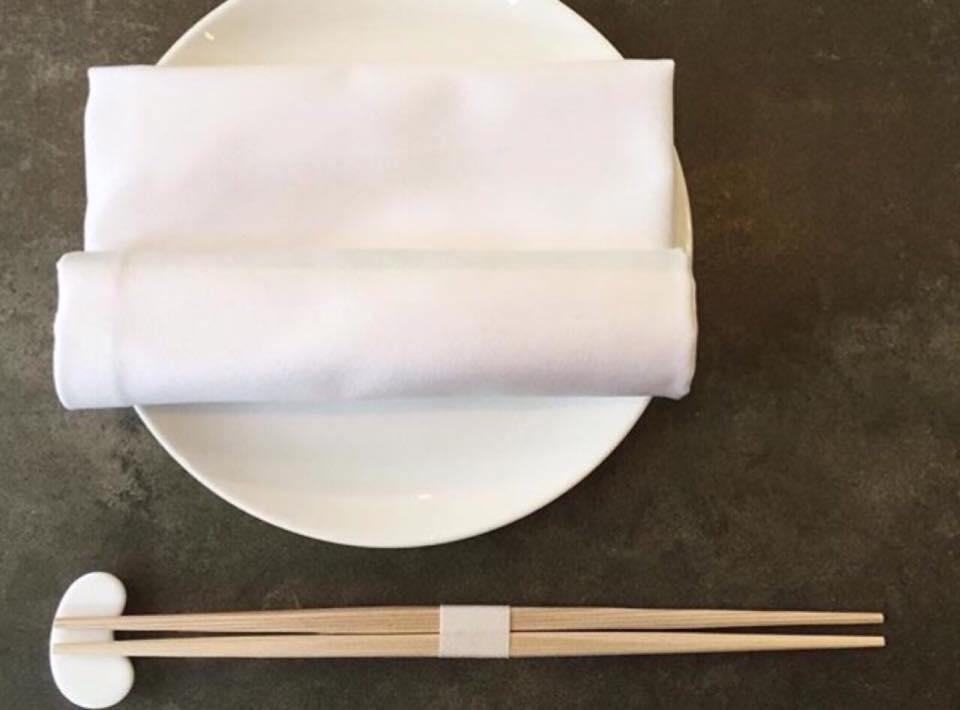 Dinings - La Mise en Place