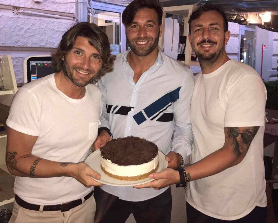 Viva La Cheesecake