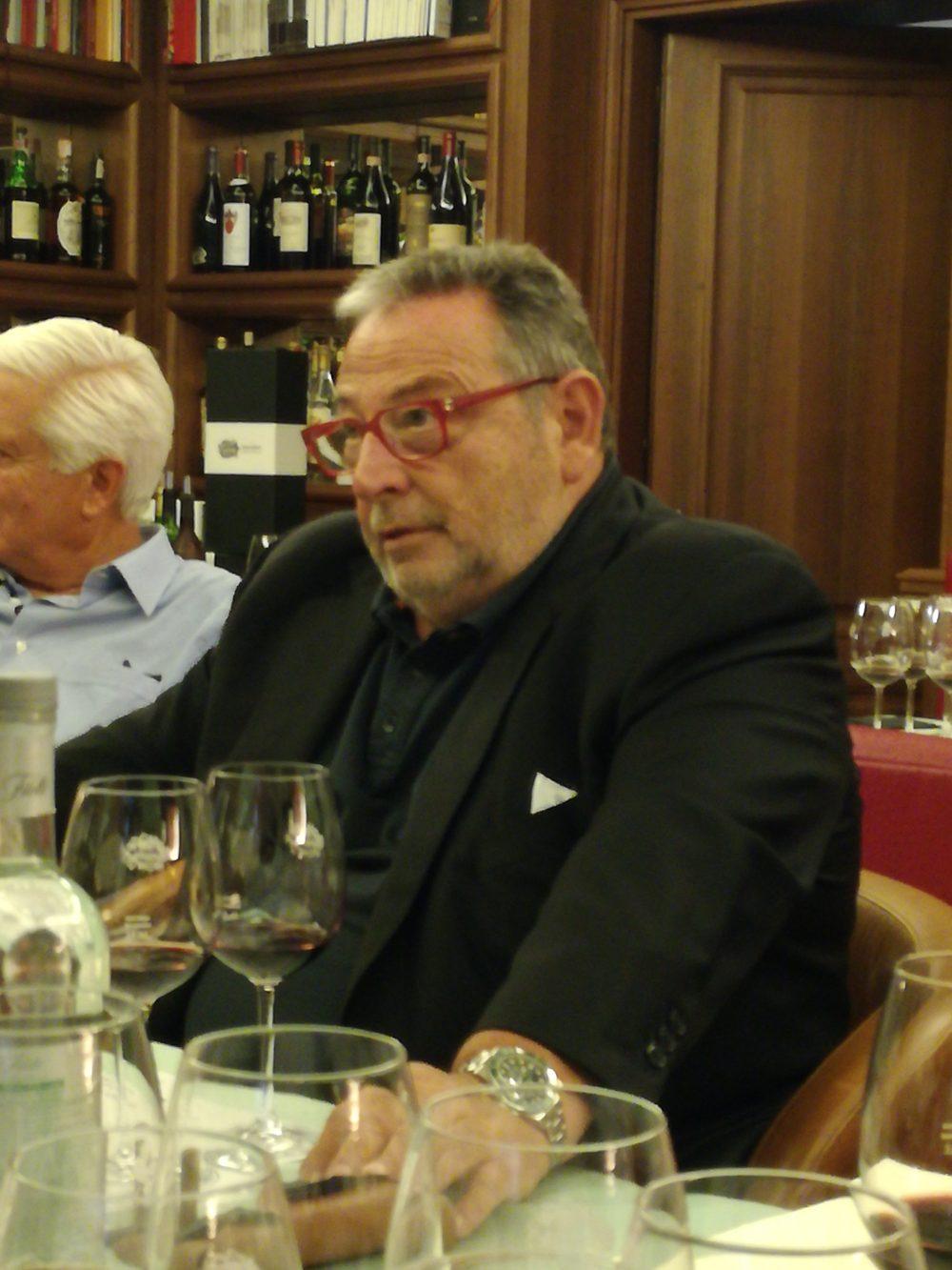 Fausto Maculan