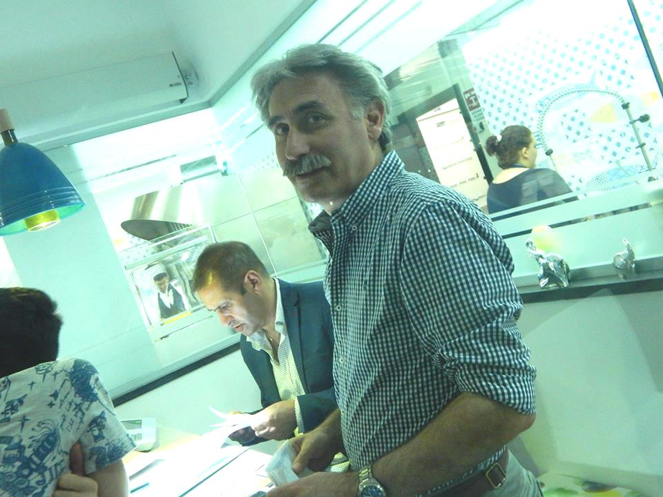 Franco Giulivo, la proprieta'