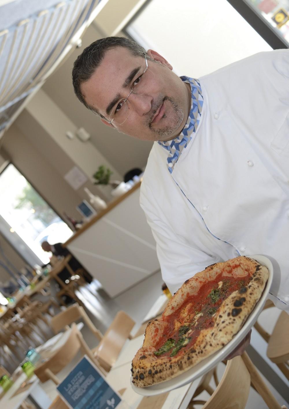 Pizzeria - Morsi e Rimorsi