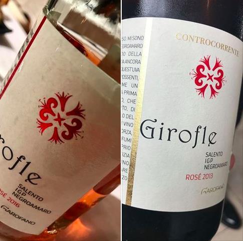 Girofle e Giroflé Controcorrente