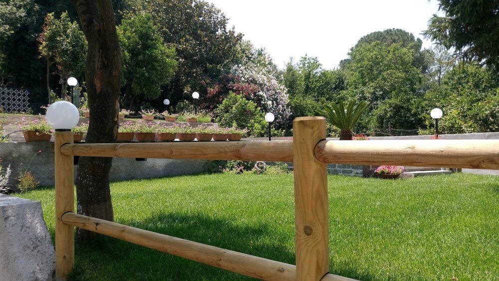 Il giardino casa del nonno 13