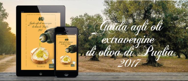 La Guida agli oli extravergine di oliva di Puglia compie 10 anni
