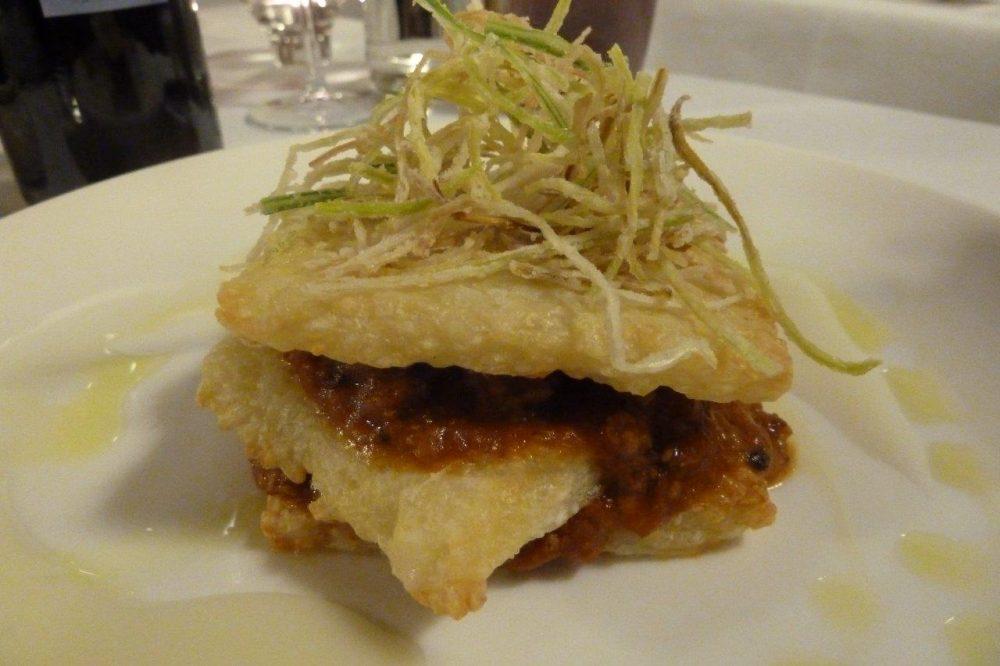 La Piana, il piatto del buon ricordo da mangiare