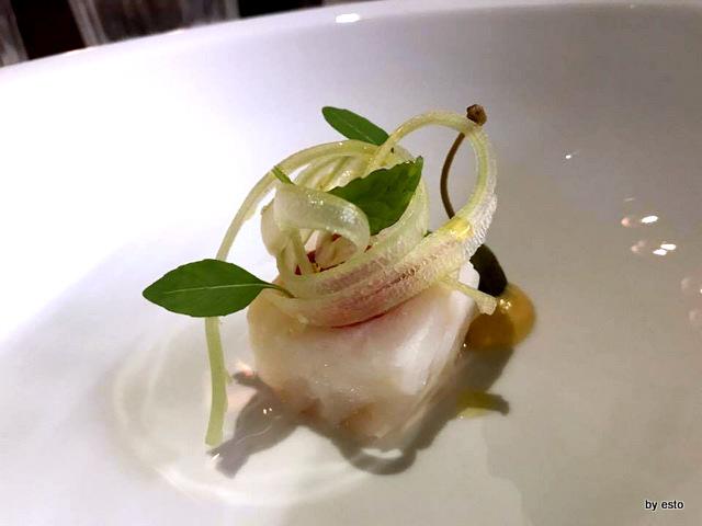 Markus Maurizio De Riggi il pesce salato