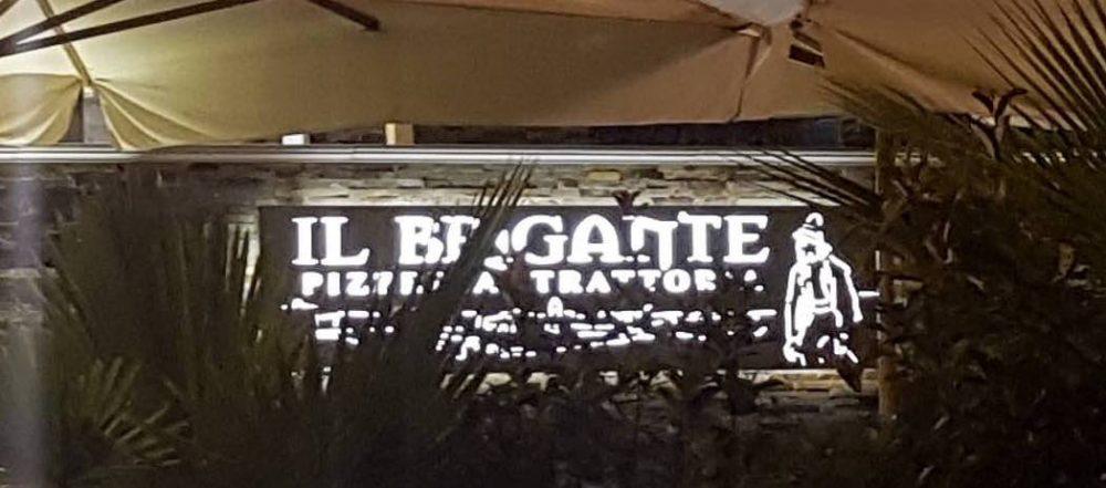 Michele Dileo - campione del mondo - Il Brigante