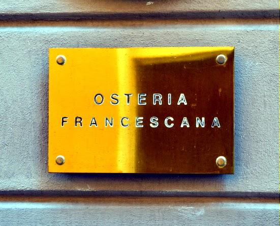 Osteria Francescana, il tempio della gastronomia, si entra in punta di piedi