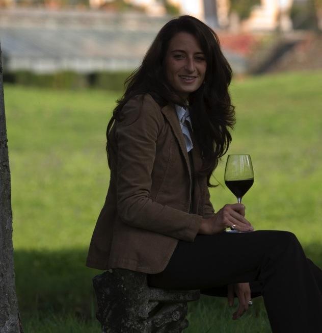 Ottavia, Vistarino