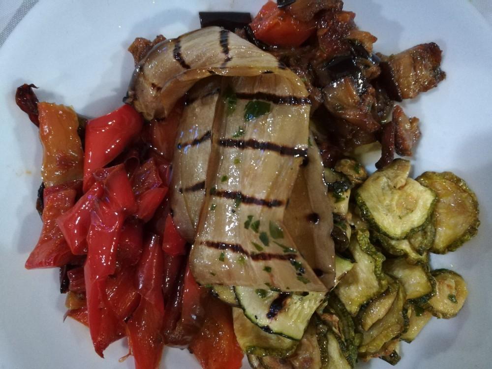 Pizzart - Verdure