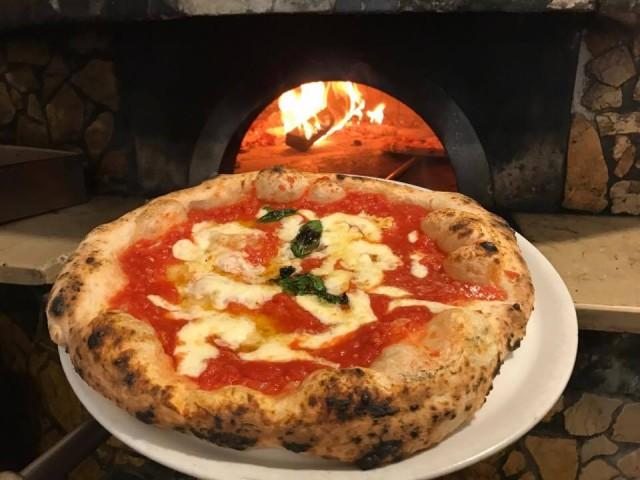 Pizzeria Capasso la Margherita