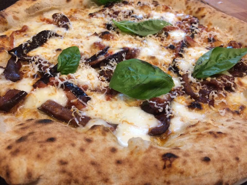 Pizzeria Madia, Norma