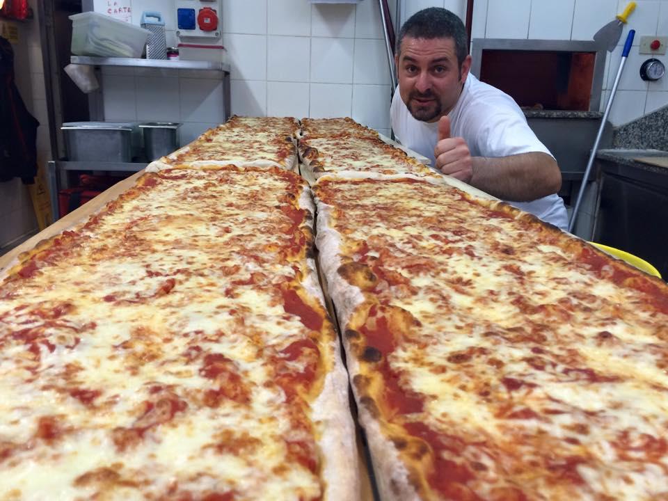 Pizzeria al Lampione Gorizia