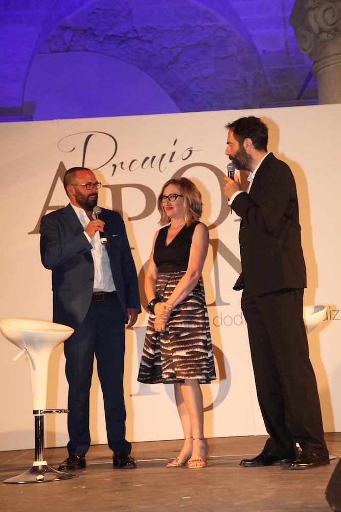 Premio Apollonio 2016