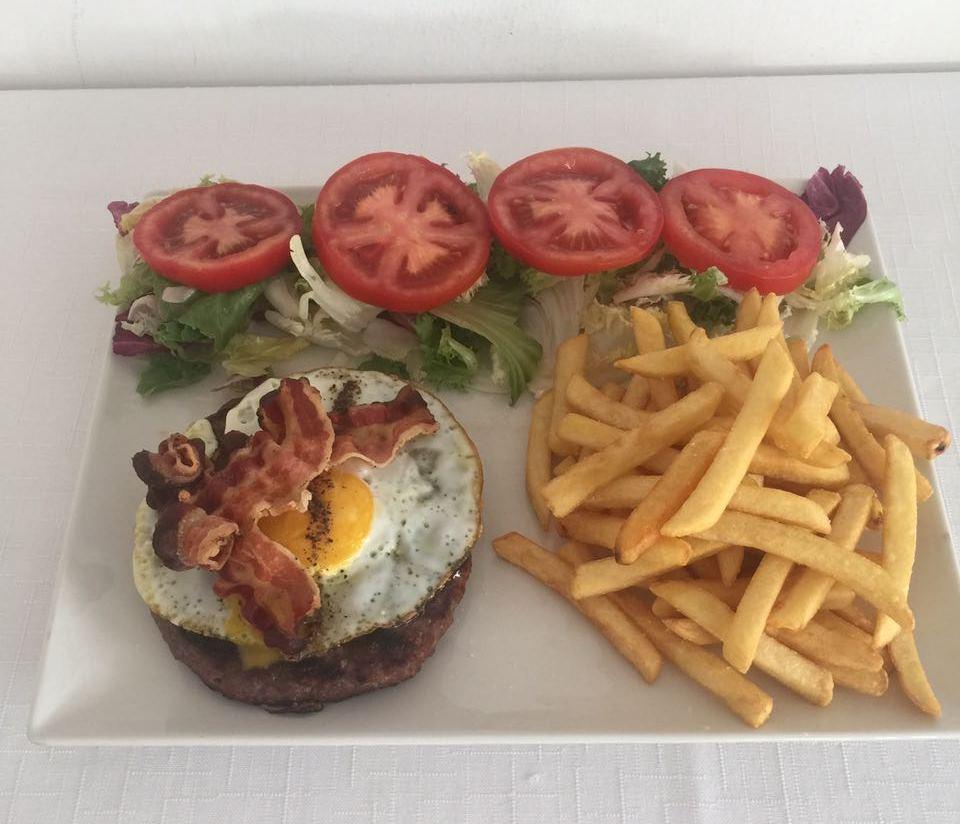 Ristorante Bruschetteria Dom - King Dom Burger