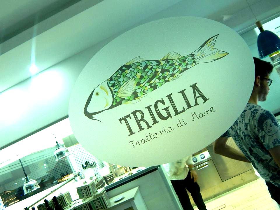 Ristorante Triglia, Avellino