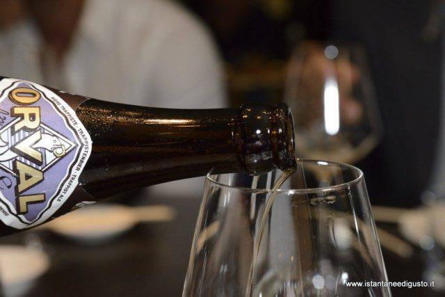 Shinto sushi e birra