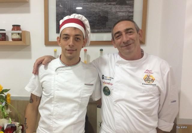 Totò e i Sapori Antonio e Mauro Autolitano