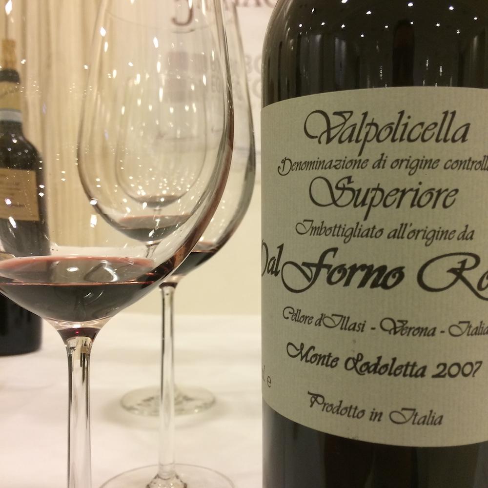 Valpolicella Romano Dal Forno 2007