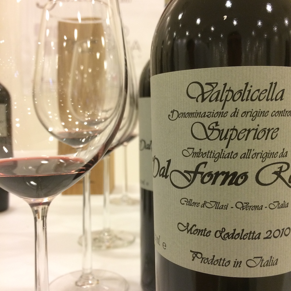 Valpolicella Romano Dal Forno 2010