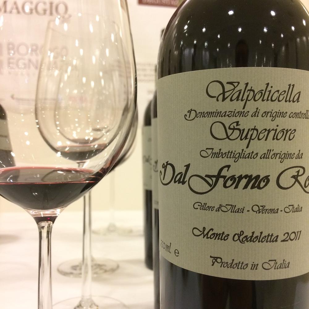 Valpolicella Romano Dal Forno 2011