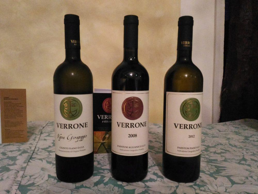 Vini di Viticoltori Verrone