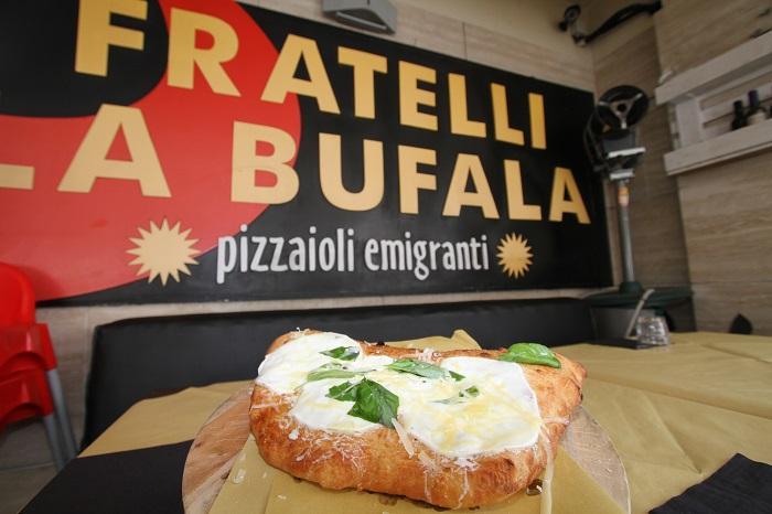 Pizzeria Fratelli la bufala