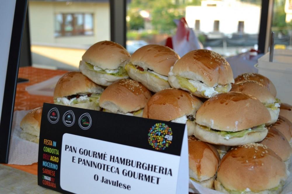 Festa in Condotta  - panini
