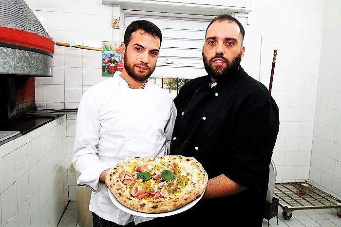 Pizzeria -  Pizzeria 41