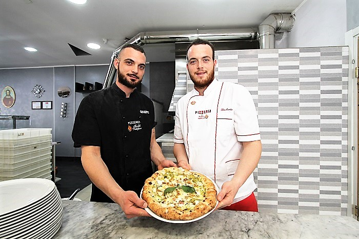 Pizzeria Fratelli Vallefuoco