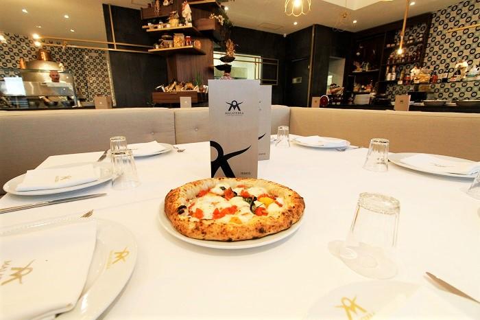 Pizzeria - Malaterra