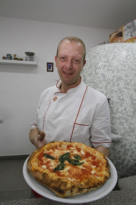 Pizzeria -  Napoli e Pizza