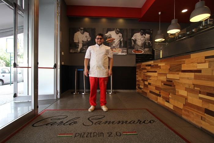 Pizzeria Sammarco