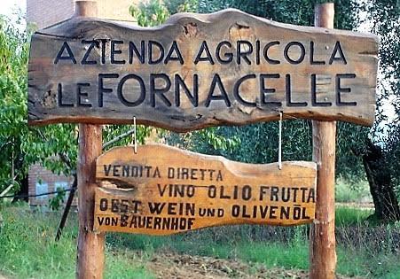 Azienda Agricola le Fornacelle