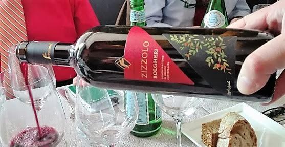 Zizzolo Bolgheri