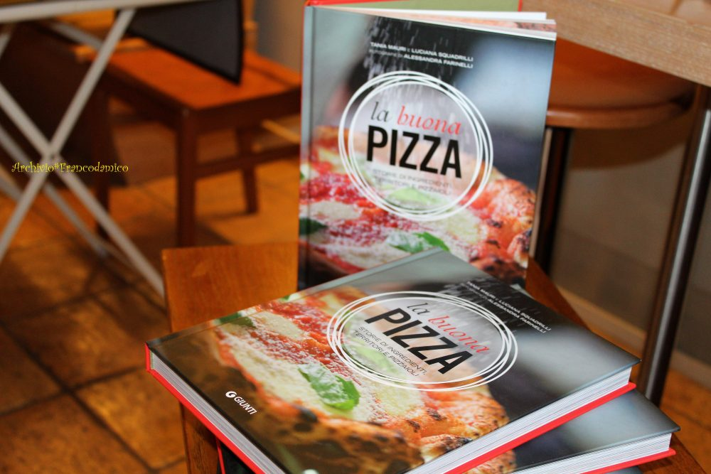 Percorsi di Gusto AQ – La Buona Pizza