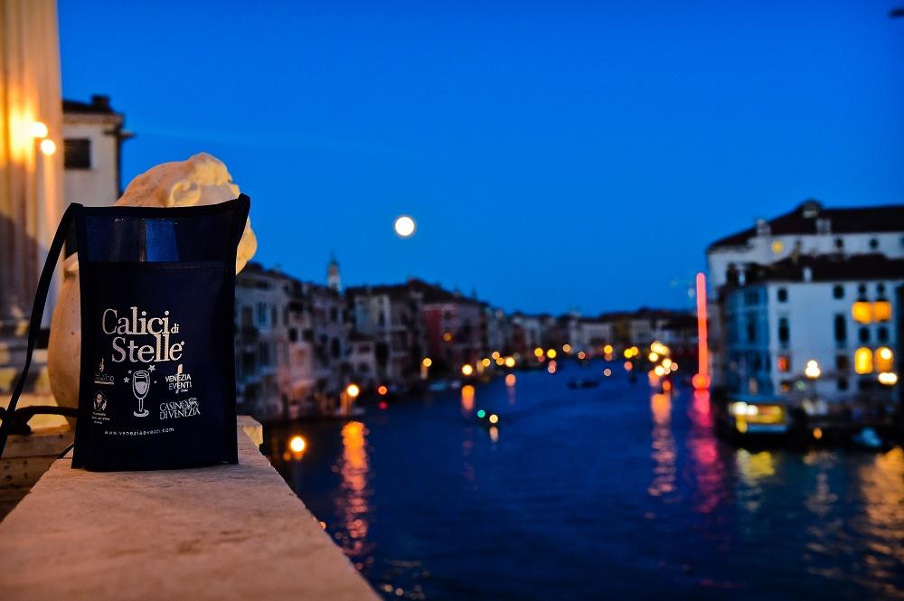 Calici di Stelle a Venezia
