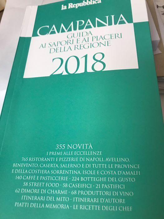 Guida Repubblica Campania