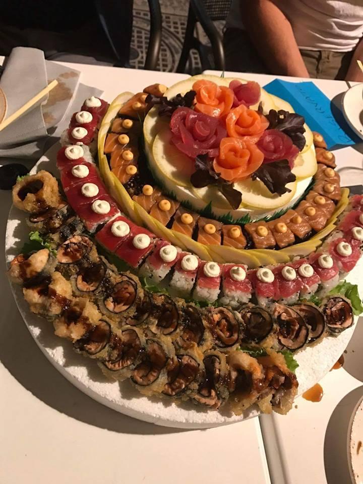 Shabu - L'originale torta giapponese