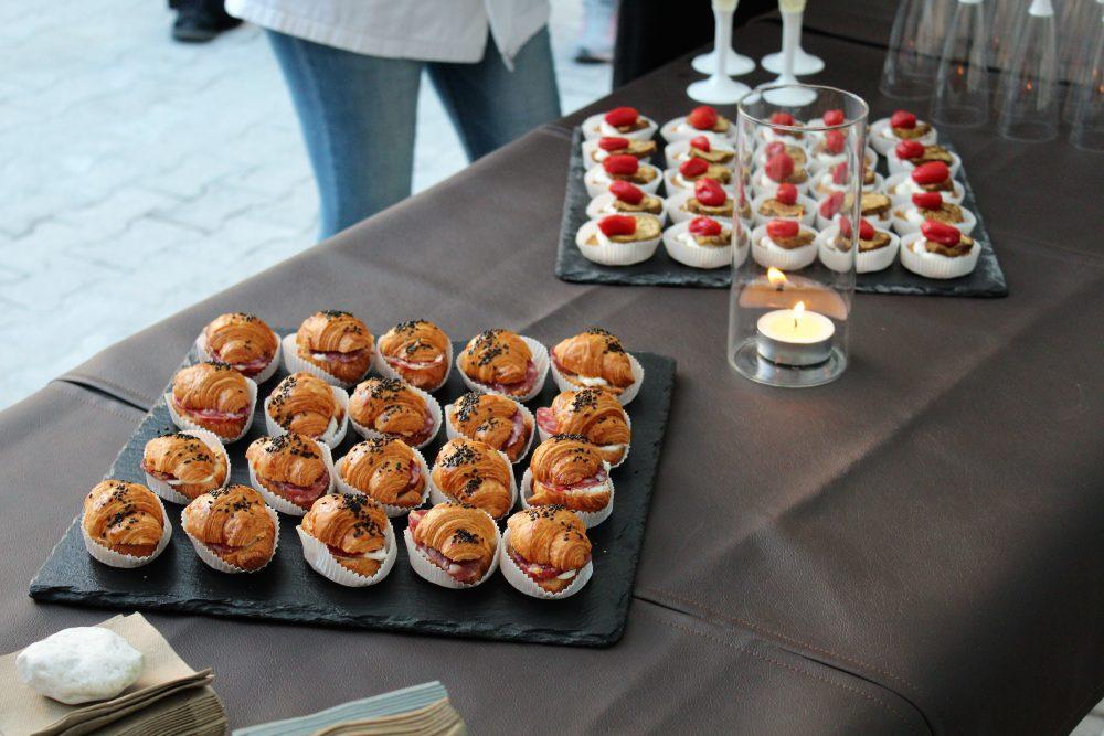 Percorsi di Gusto AQ – l'aperitivo con gli ospiti