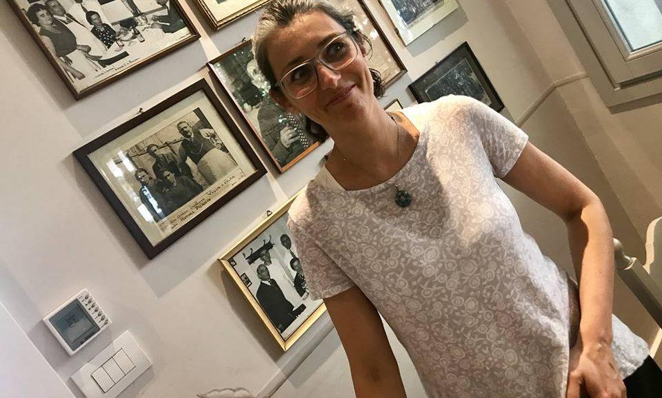 Alessia Battaglino