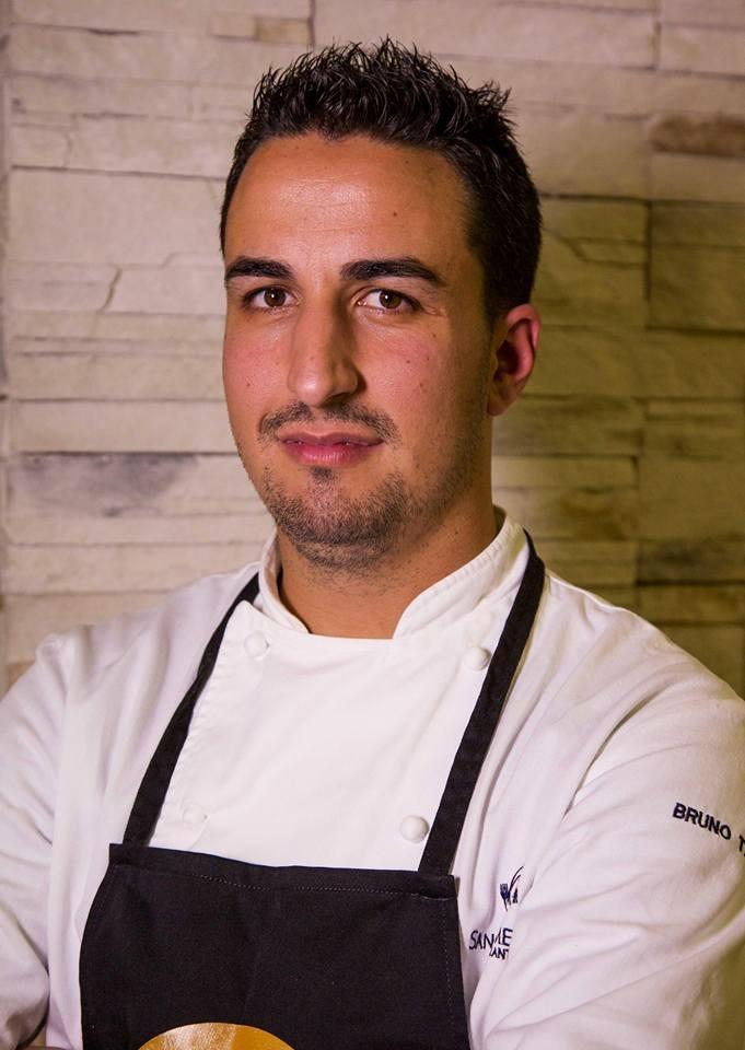 Chef Bruno Tassone