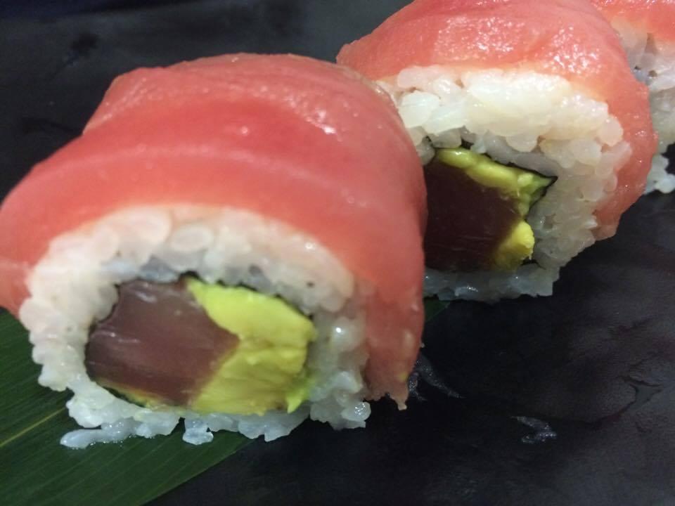 I Giappo Sushi Rolls