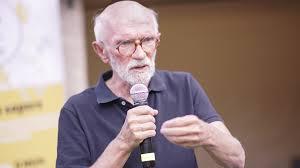 Franco Berrino, epidemiologo