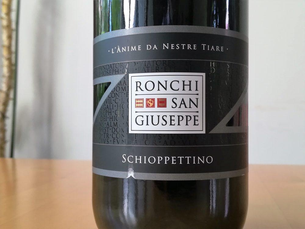 Az. Agr. Ronchi San Giuseppe