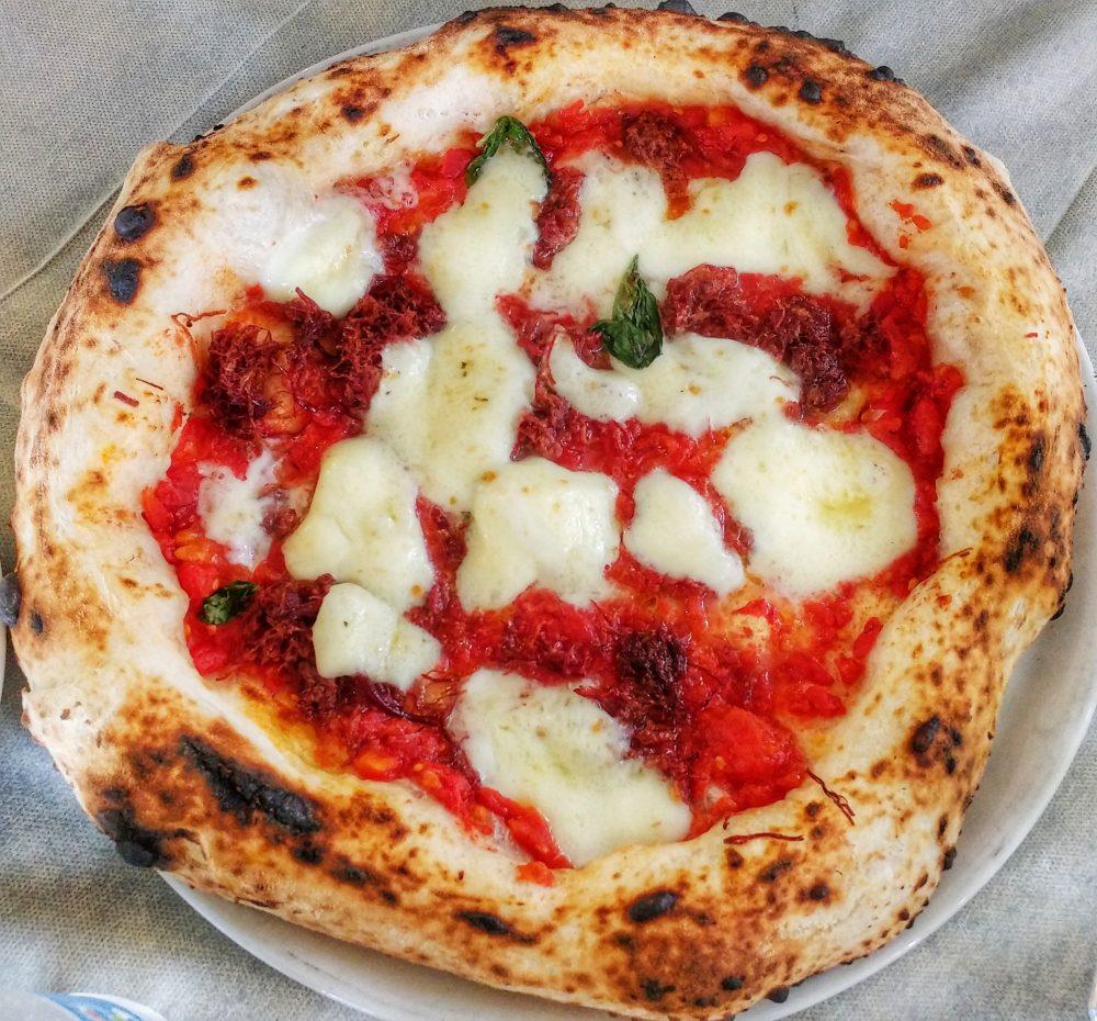 I Masanielli, pizza